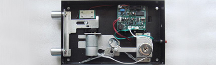 Ремонт электронного замка
