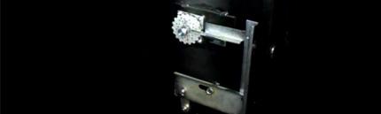Ремонт сейфового замка