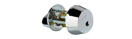 Цилиндр врезного замка CY001 CR ABLOY с установкой