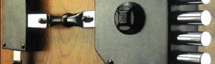 Ремонт замка с креплением краб
