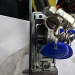 Ремонт электромеханического замка Abloy EL 404